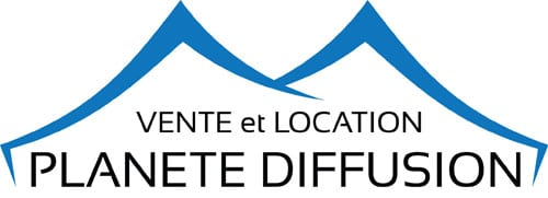 Planète Diffusion Locations